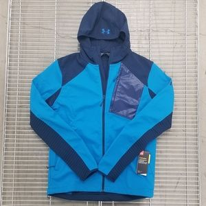Under Armour UA Treyk Hoodie Jacket